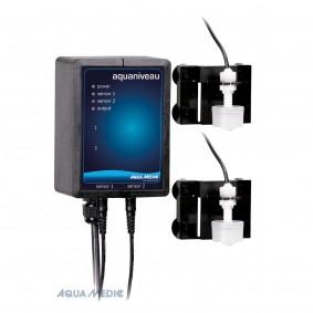 Aqua Medic aquaniveau mit 2 Schaltern