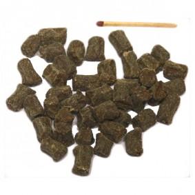Keksdieb getreidefreie Hundesnacks Pferde Fitis 125g