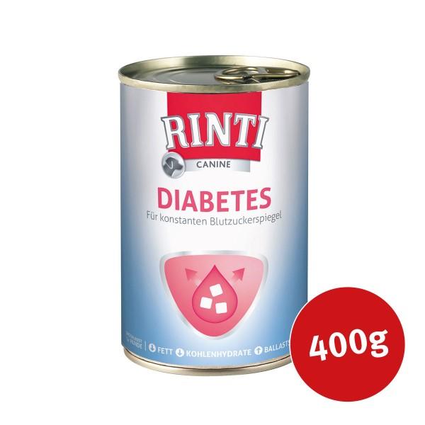 Rinti Hunde-Nassfutter Canine Diabetes