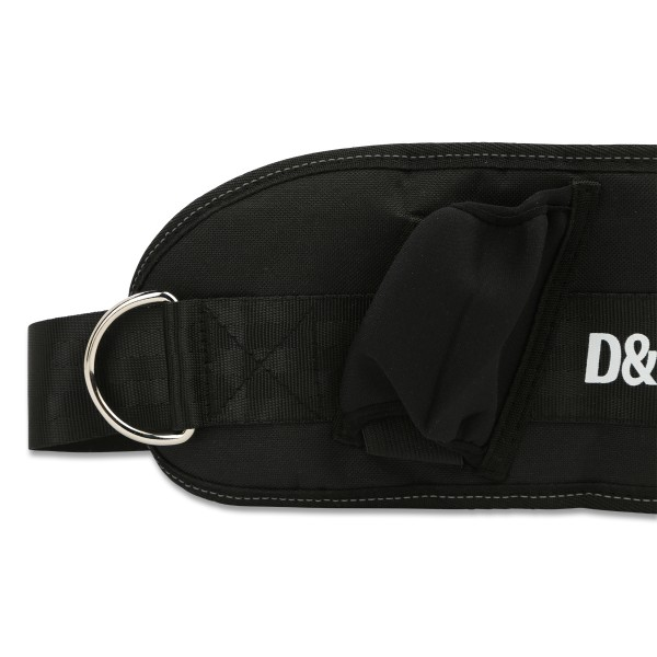 D&D Jogging Leine Sports Active Walker