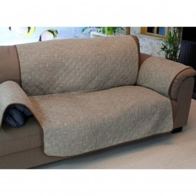 Speedy Pet Sofa Schondecke