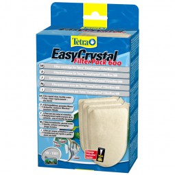 Tetra EasyCrystal Filter Pack