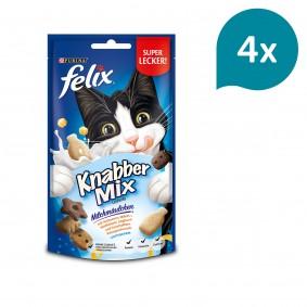FELIX KnabberMix Milchmäulchen