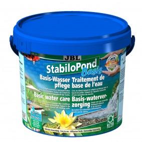 JBL StabiloPond Basis Conditionneur d'eau pour bassins