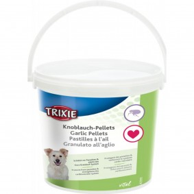 Trixie Knoblauch-Granulat, Hund 3kg