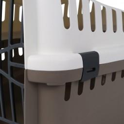 Kerbl Transportbox Expedia aus Kunststoff