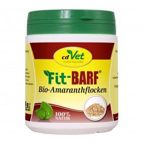 cdVet Fit-BARF Bio-Amaranthflocken 400g