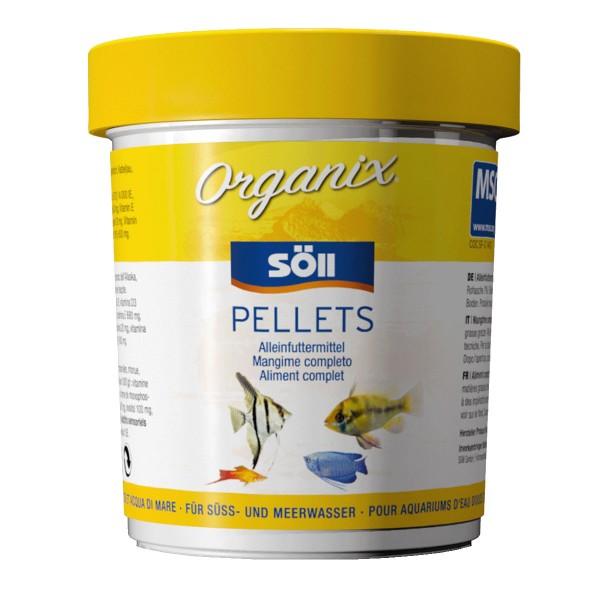 Organix Pellets - 130ml