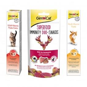 Snackpaket Pro Immunsystem