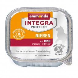 Animonda Integra Protect Niere mit Rind