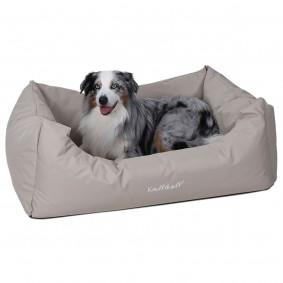 Knuffelwuff Pflegeleichtes Hundebett Finlay XXXL 155x105cm