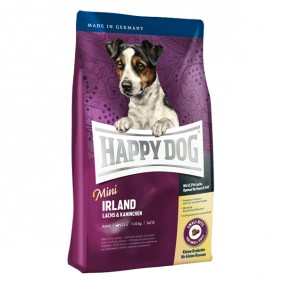 Happy Dog Hundefutter Mini Irland