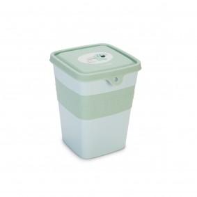 beeztees Puppy Futterbehälter aus Melamin 1,5 L