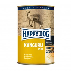 Happy Dog Känguru Pur
