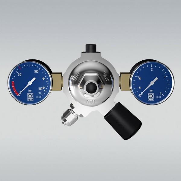JBL Druckminderer für CO2-Mehrwegflaschen ProFlora m001 2
