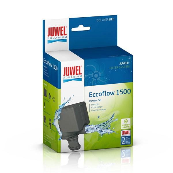 Vorschaubild von Juwel Aquarium Pumpen Set - Eccoflow 1500