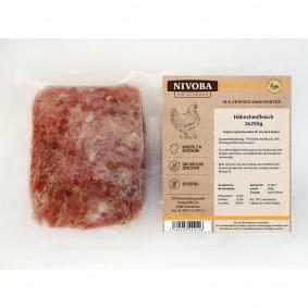 Nivoba Hähnchenfleisch