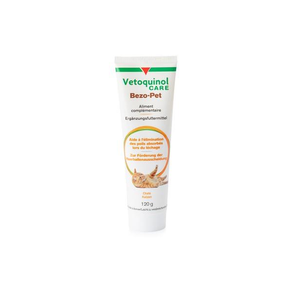 Vetoquinol Bezo-Pet® Paste für Katzen