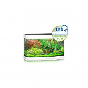 Juwel Komplett-Aquarium Vision 180 LED ohne Unterschrank weiß