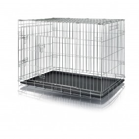 Cage de transport Dog On Tour taille 5