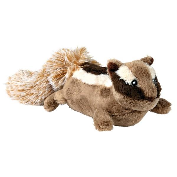 Trixie Streifenhörnchen aus Plüsch 28cm