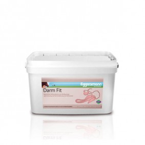 Eggersmann Pferdefutter DarmFit 6kg
