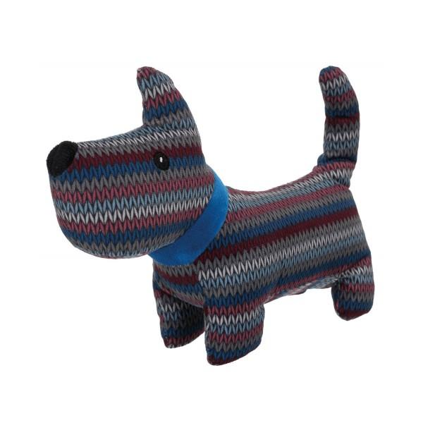 Trixie Hundespielzeug Hund aus Stoff