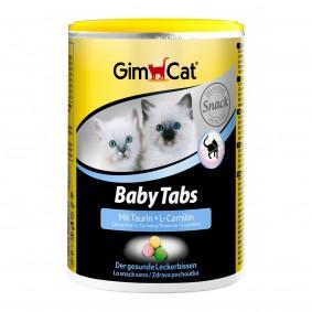 GimCat baby tablety, 85 g