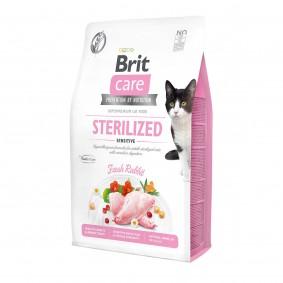 Brit Care GF Sterilized Sensitive