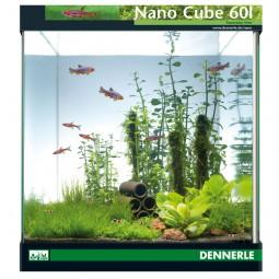 Dennerle NanoCube 60 Liter Aquarium