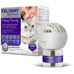 Feliway® Optimum Start-Set 48 ml