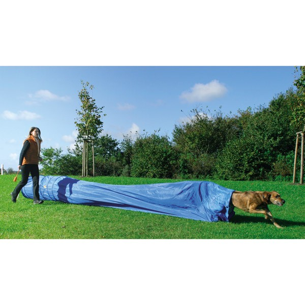 Trixie Dog Activity Agility Sacktunnel ø 60cm - 5m