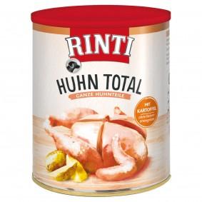 Rinti Huhn Total mit Kartoffel