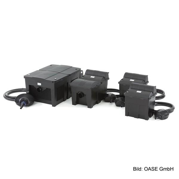 Oase Durchlauffilter BioSmart Set - 5000