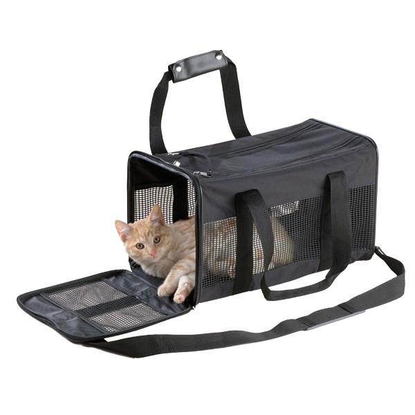 Transporttasche für Hund & Katze Bon Voyage - Größe 2