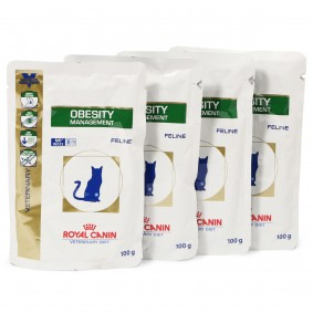 Royal Canin Vet Diet Nassfutter Obesity Management