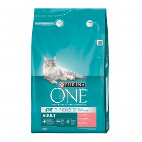 Purina ONE Bifensis Adult losos