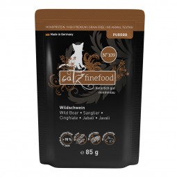 catz finefood Purrrr Multipack Pouches 12x80/85g