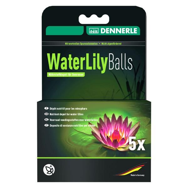 Dennerle Seerosen Düngekugeln WaterLily Balls