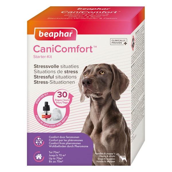 beaphar CaniComfort® Starter-Kit Hund