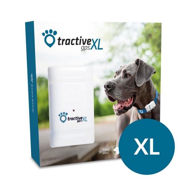 Tractive GmbH GPS XL Tracker jetztbilligerkaufen