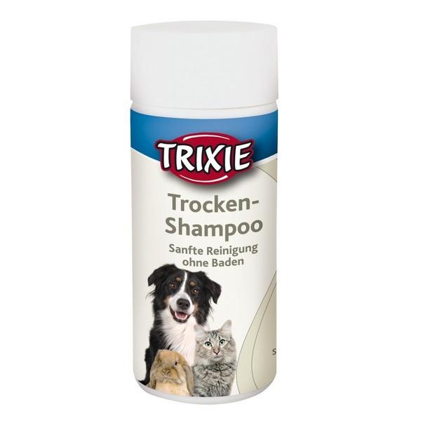 Trixie Trocken-Shampoo 100g