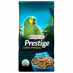 Versele Laga Prestige Loro Parque Amazone Parrot Mix 15kg