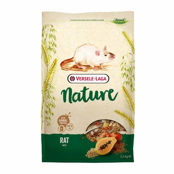 Versele Laga Nature Rat 2,3kg