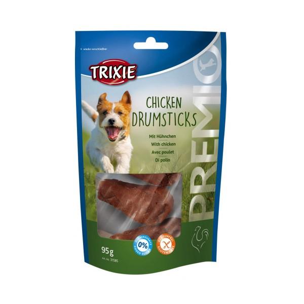 Trixie Hundesnack PREMIO Chicken Drumsticks 5 Stück 95g