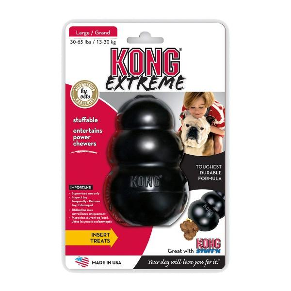 Kong Extreme Schwarz -