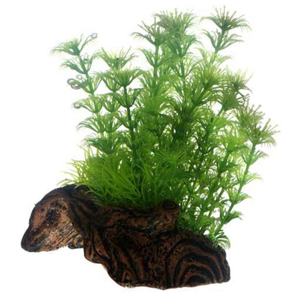Hobby Aquariumdekoration Flora Root 3