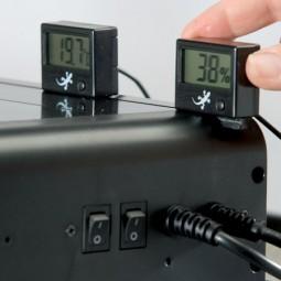 Exo Terra Combometer - Digital Thermometer und Hygrometer