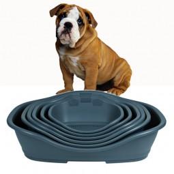 Hunde-Kunststoffbett Sleeper
