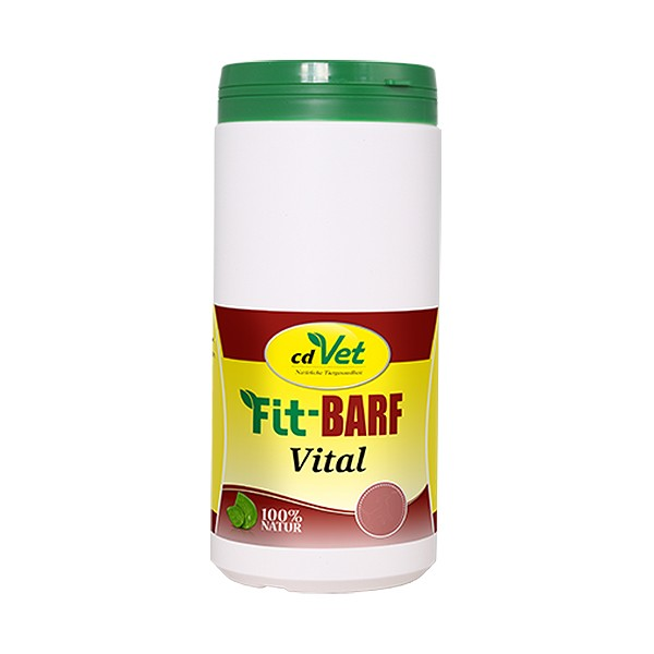 cdVet Fit-BARF Vital 900g